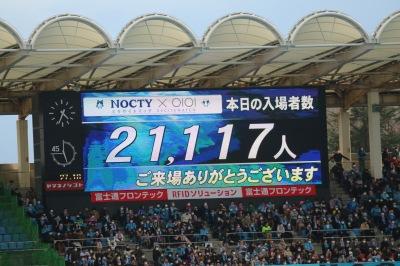 21,117人