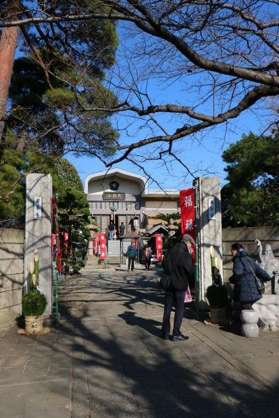長寿院無量寺