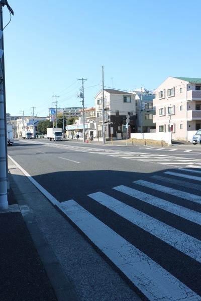 宮内新横浜線