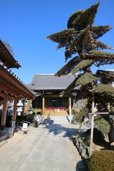 東樹院多聞寺
