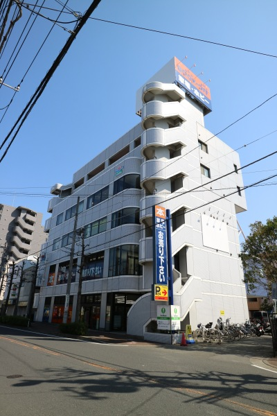 リニューアルオープンした「ブックオフ武蔵中原店」