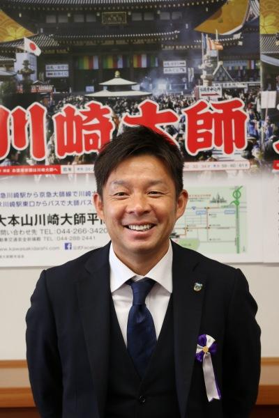 鬼木監督インタビュー