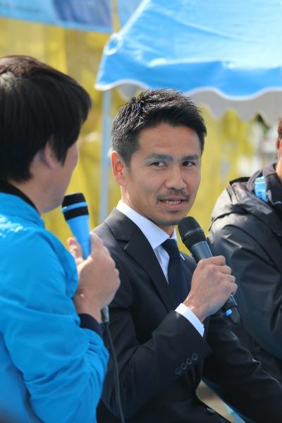 谷口博之さん