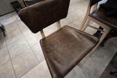 座り心地の良い椅子