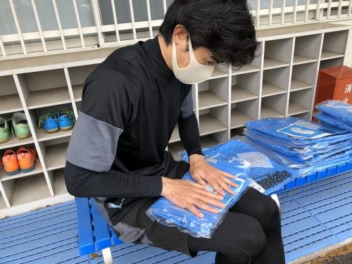 谷口彰悟選手