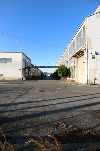 三菱ふそう川崎工場第二敷地