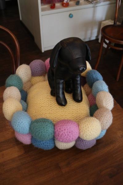 ペット用のベッド