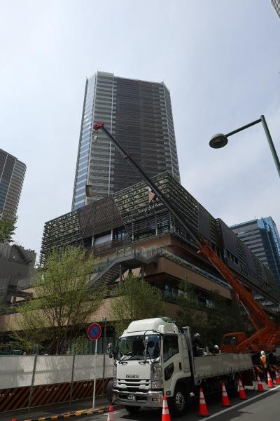 Kosugi 3rd Avenue