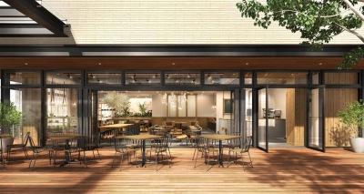KOSUGI CAFE nappa69