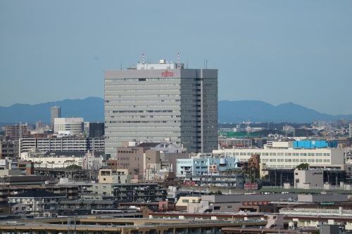 富士通川崎工場本館ビル