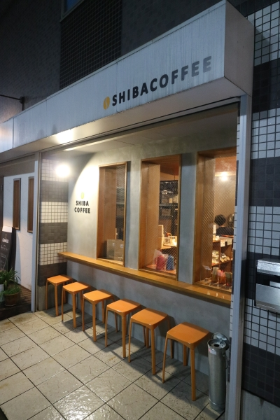 SHIBACOFFE