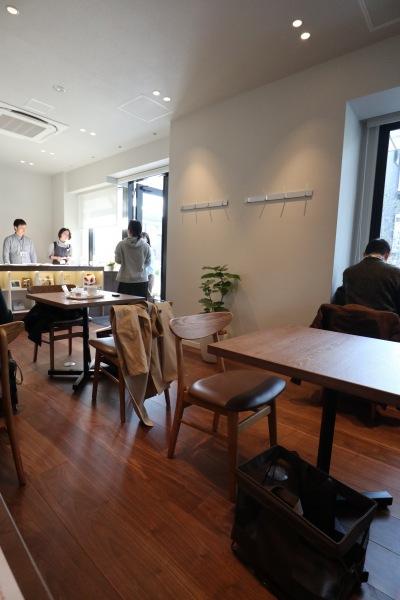 コワーキング&カフェスペース