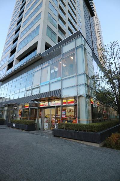 デイリーヤマザキシティハウス武蔵小杉店